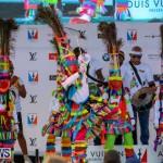 H&H Gombeys AC World Series Prize Ceremony Bermuda, October 18 2015-4
