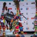 H&H Gombeys AC World Series Prize Ceremony Bermuda, October 18 2015-8