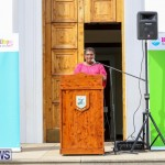 Hamilton Art Walk Bermuda, October 24 2015-27