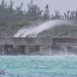 Hurricane Joaquin Bermuda, October 4 2015-2