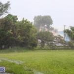 Hurricane Joaquin Bermuda, October 4 2015-23