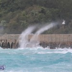 Hurricane Joaquin Bermuda, October 4 2015-7