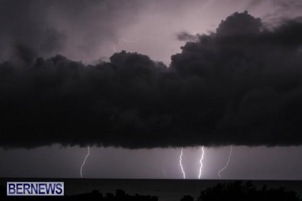 Lightning Bermuda, October 13 2015-18