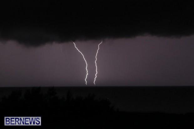 Lightning Bermuda, October 13 2015-19