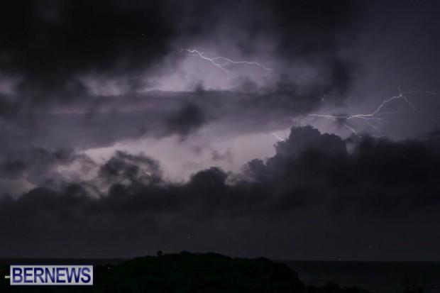 Lightning Bermuda, October 13 2015-7