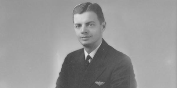 Lt Thomas Rudolph Evert