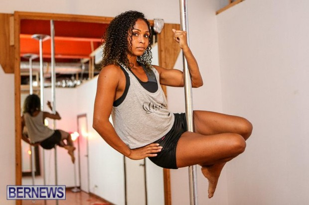 MariMoves Pole Fitness Bermuda, October 13 2015-2