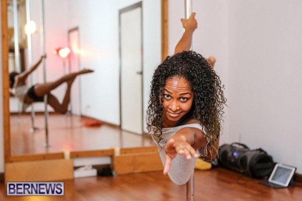 MariMoves Pole Fitness Bermuda, October 13 2015-7