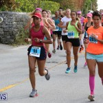 PartnerRe Womens 5K Run Bermuda, October 11 2015-12