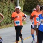 PartnerRe Womens 5K Run Bermuda, October 11 2015-16