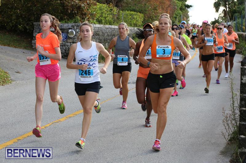PartnerRe-Womens-5K-Run-Bermuda-October-11-2015-4