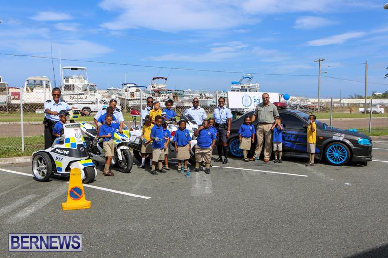 Police Open House Bermuda, October 7 2015-1