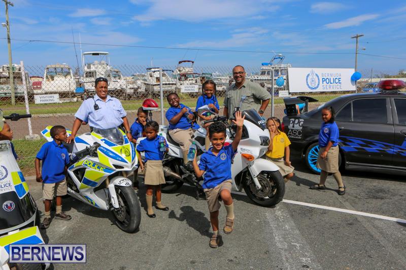 Police Open House Bermuda, October 7 2015-2