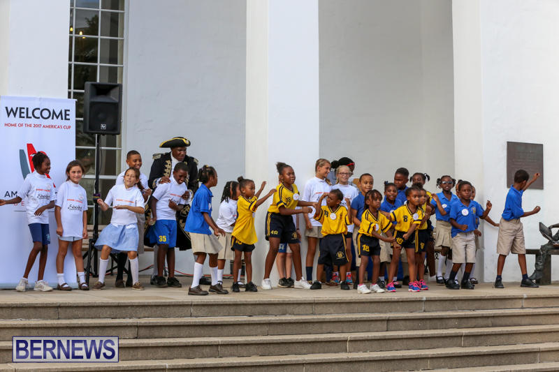 Prep Rally Bermuda, October 12 2015-6