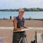 St George's Art Walk Bermuda, October 25 2015-12