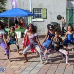 St George's Art Walk Bermuda, October 25 2015-6