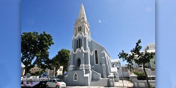St Paul's AME