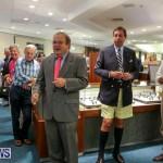 Ulysee Nardin Artemis Reception At Crissons Bermuda, October 15 2015-2