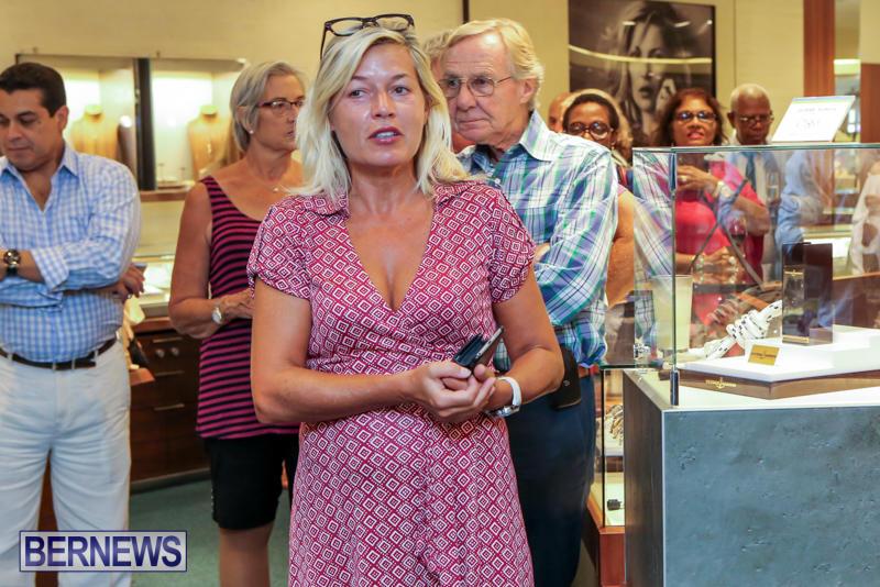Ulysee-Nardin-Artemis-Reception-At-Crissons-Bermuda-October-15-2015-4