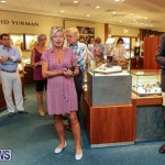Ulysee Nardin Artemis Reception At Crissons Bermuda, October 15 2015-5