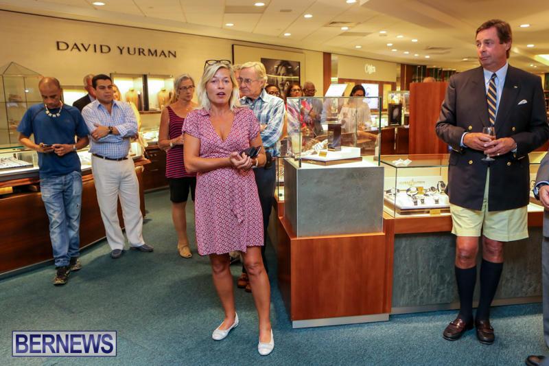 Ulysee-Nardin-Artemis-Reception-At-Crissons-Bermuda-October-15-2015-5