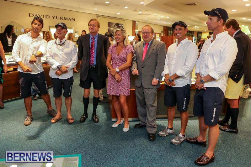 Ulysee-Nardin-Artemis-Reception-At-Crissons-Bermuda-October-15-2015-8