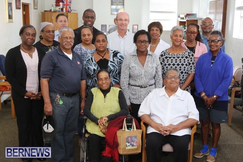 salvation army Bermuda October 21 2015 (1)