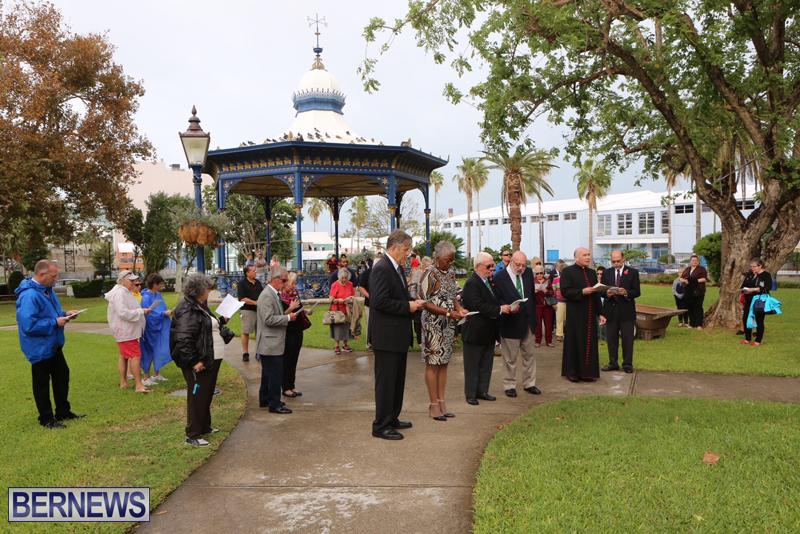 2015 BVRC Remembrance Day Bermuda (10)