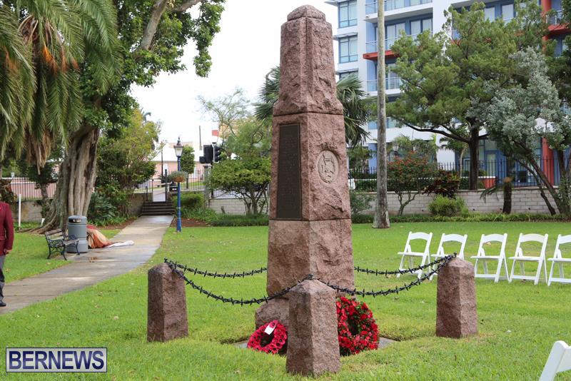 2015 BVRC Remembrance Day Bermuda (8)