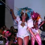 2016 Bermuda Heroes Weekend Launch, November 20 2015-21