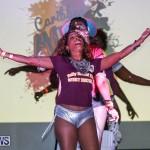 2016 Bermuda Heroes Weekend Launch, November 20 2015-27