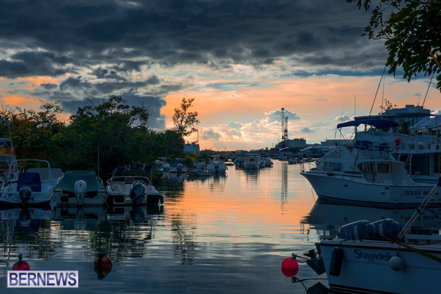 709 Evening Bermuda Bermuda generic Nov 2015