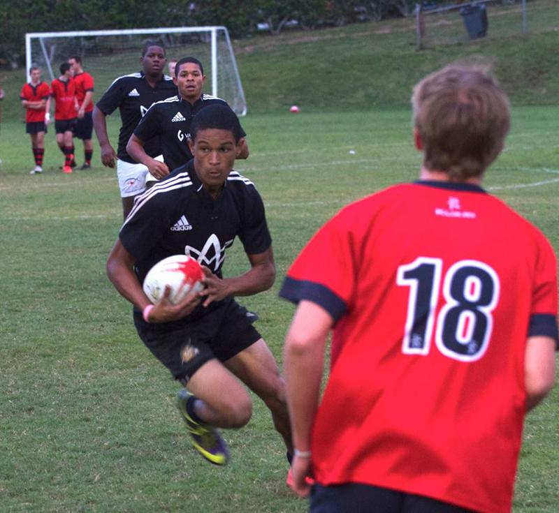 Ariel Re High School Rugby League Bermuda Nov 25 2015 (1)