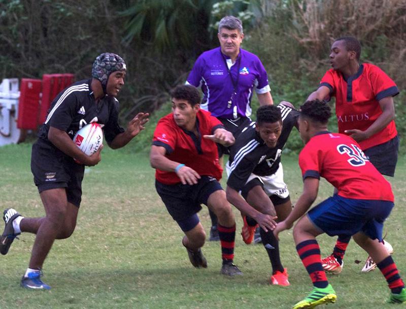 Ariel Re High School Rugby League Bermuda Nov 25 2015 (5)