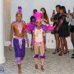 Bermuda Heroes Weekend Launch, November 20 2015-22