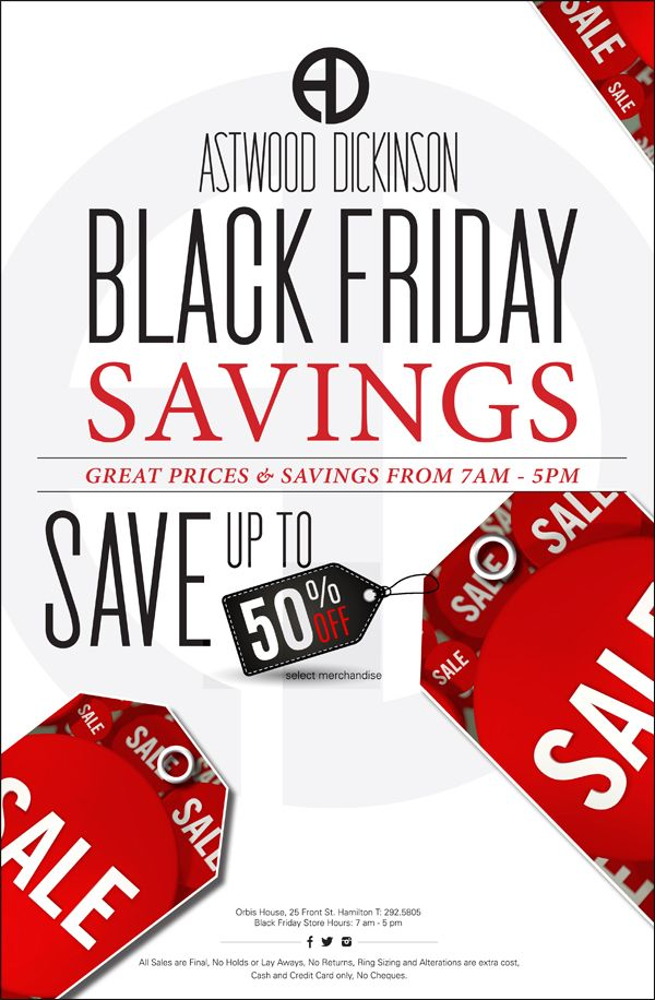 BlackFriday Bermuda Nov 26 2015 11