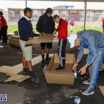 Cardboard Boat Challenge Bermuda, November 19 2015-10