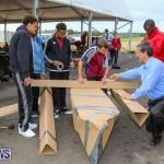 Cardboard Boat Challenge Bermuda, November 19 2015-16