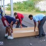 Cardboard Boat Challenge Bermuda, November 19 2015-19