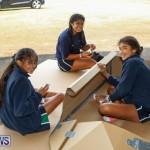 Cardboard Boat Challenge Bermuda, November 19 2015-24