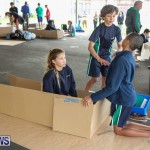 Cardboard Boat Challenge Bermuda, November 19 2015-25