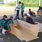 Cardboard Boat Challenge Bermuda, November 19 2015-30
