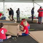 Cardboard Boat Challenge Bermuda, November 19 2015-31