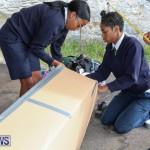 Cardboard Boat Challenge Bermuda, November 19 2015-4