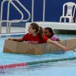 Cardboard Boat Challenge Bermuda, November 19 2015-51
