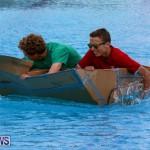 Cardboard Boat Challenge Bermuda, November 19 2015-54