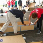 Cardboard Boat Challenge Bermuda, November 19 2015-7