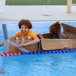 Cardboard Boat Challenge Bermuda, November 19 2015-81