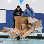 Cardboard Boat Challenge Bermuda, November 19 2015-99