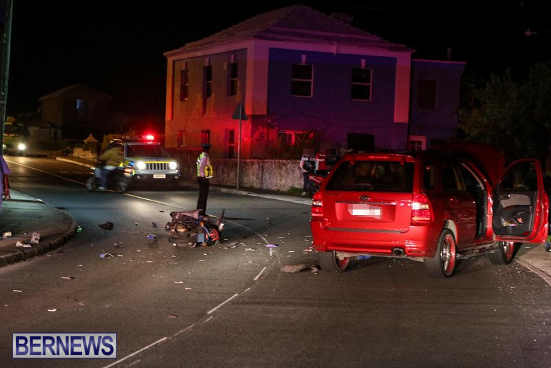 Crawl Accident Bermuda, November 5 2015-1